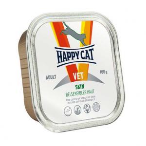 Happy Cat Vet Våtfoder Skin 100g