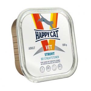 Happy Cat Vet Våtfoder Struvit 100g
