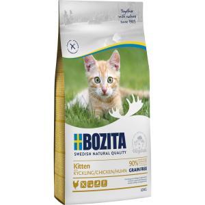 Bozita Katt Kitten GrainFree Chicken