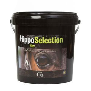 Hippo Selection  Hov