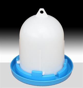 Vattenautomat m smal kant till vaktel   1,5L