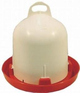 Vattenautomat Cylinder 6 liter