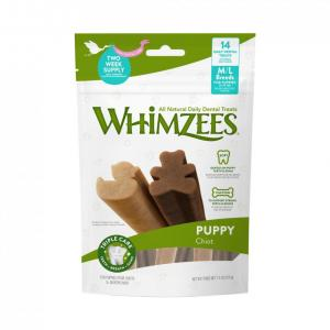 Whimzees Puppy Påse | XS/S |