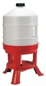 Vattenautomat på ben 30 L