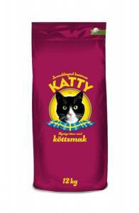Katty Kött Röd | 3,5kg |
