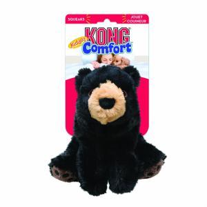 Hundleksak KONG Comfort kiddos Bear  22cm