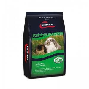 D&H Rabbit Royale  15kg