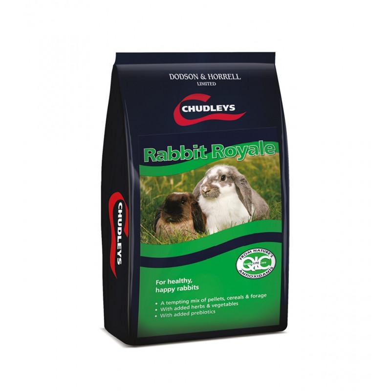 D&H Rabbit Royale  3kg