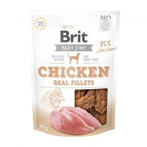 Brit Jerky Snack Chicken Fillet