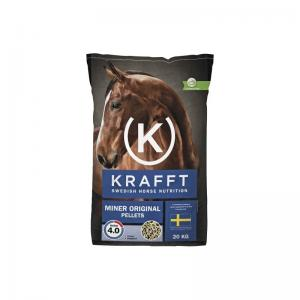 KRAFFT Miner Original 20kg