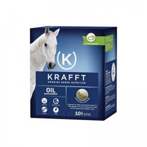 KRAFFT Oil 10L BIB