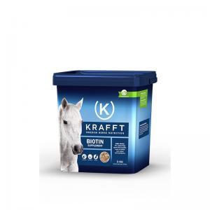 KRAFFT Vitamin Biotin 3kg