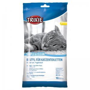 Kattlådspåsar 10-Pack 46x59cm L