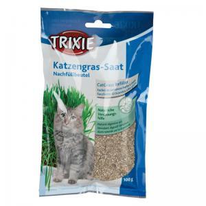 Kattgräs 100g