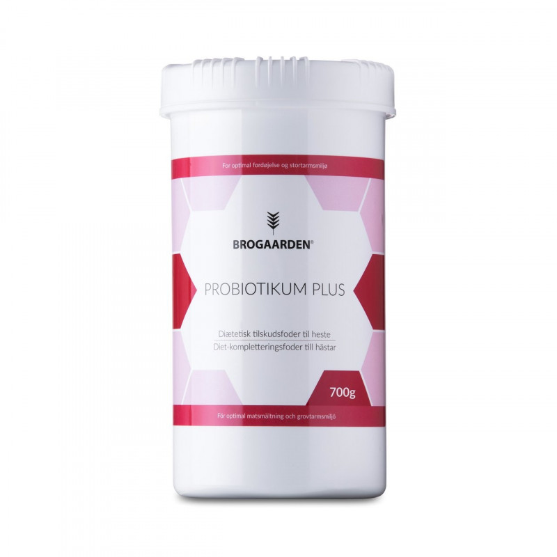 Brogaarden Probiotikum Plus 700g