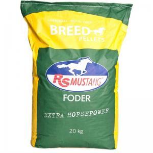 Mustang Breed 20kg