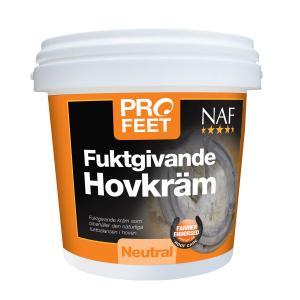 NAF Pro Feet Hov Fuktkräm 900g