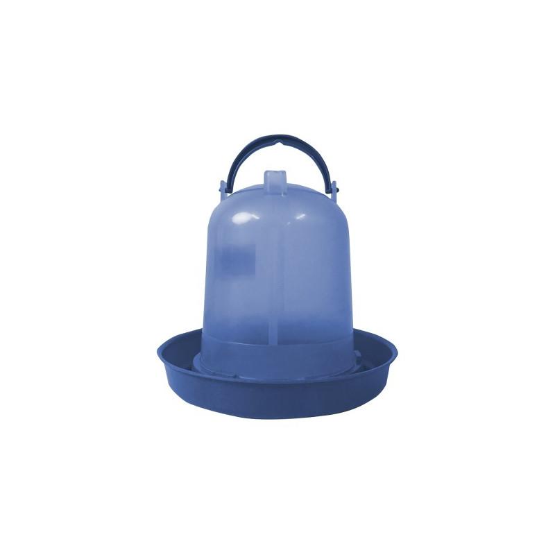 Willab vattenautomat 1,5liter Blå