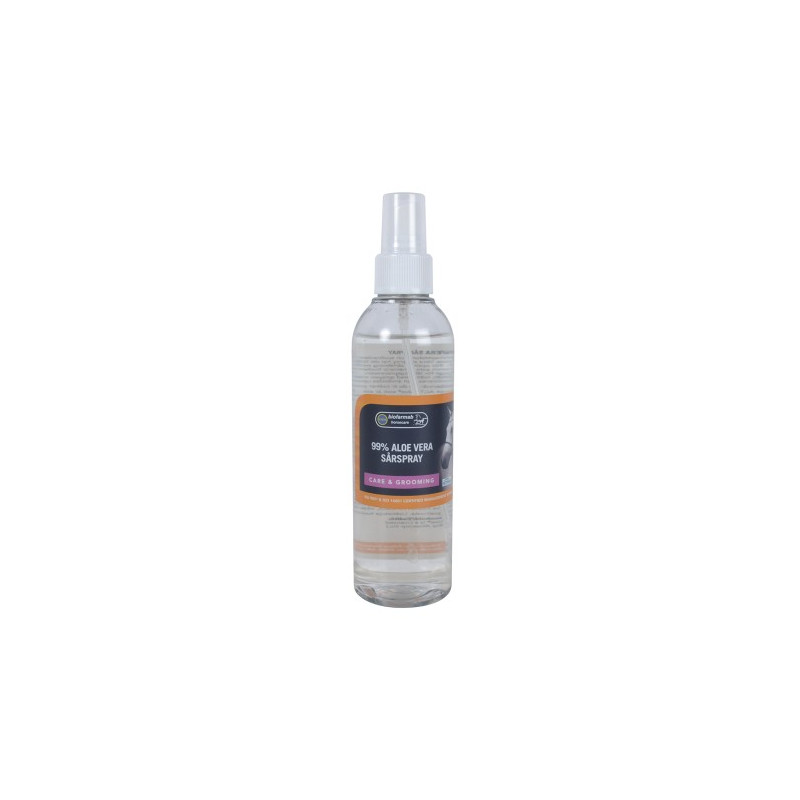 Aloe Vera Spray 99% biofarmab 200ml