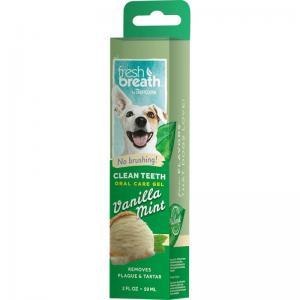 Fresh Breath Vanilla Mint Gel  59ml