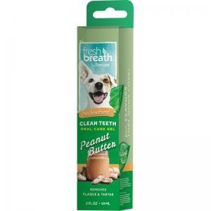 Fresh Breath Peanut Butter Gel  59ml