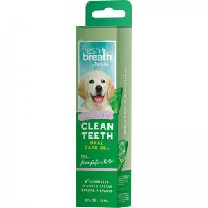 Fresh Breath Puppies Gel  59ml