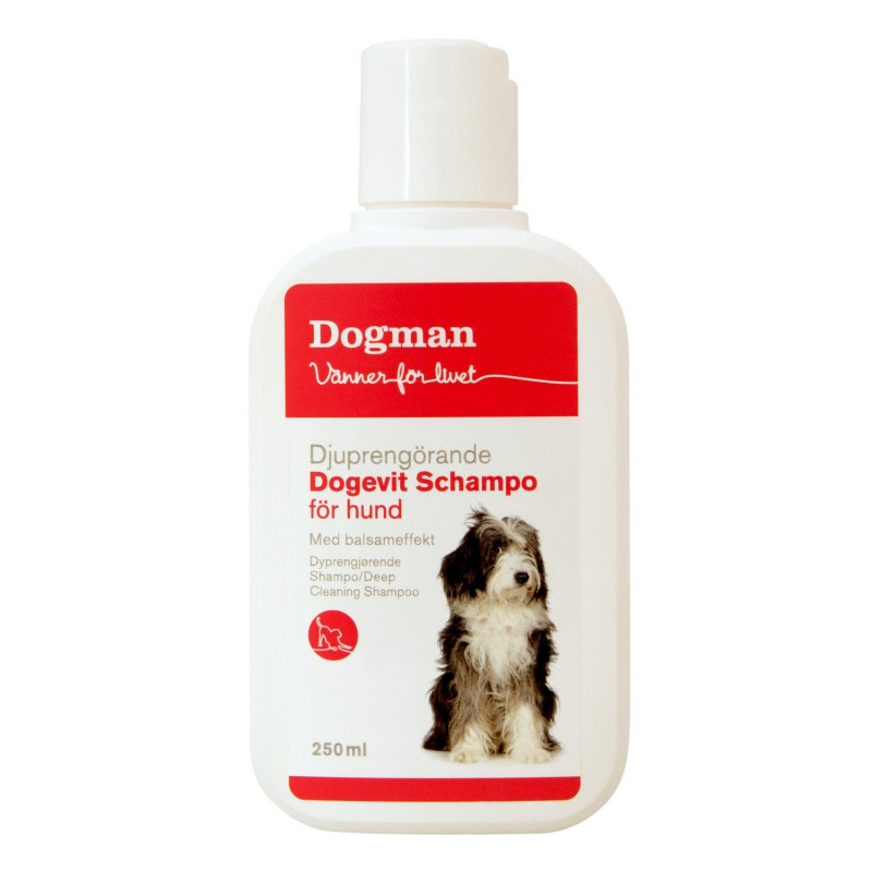 Dogman Scampo Doge  250ml