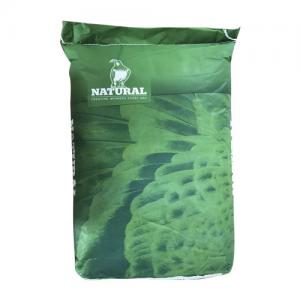 Duvfoder Rasduva 5 (utan majs) 20kg