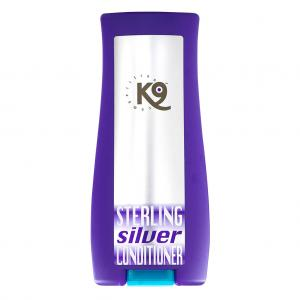 K9 Balsam Sterling Silver 300ml