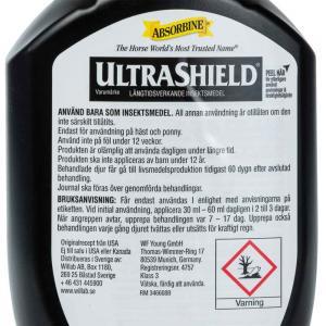 UltraShield Absorbine
