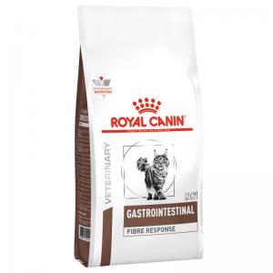 RCV Cat Fibre Response 4kg