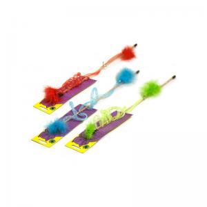 Cat Pole Toy Glitter 147,5cm