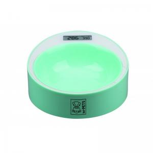 M-PETS Yumi Smart Skål Ljusgrön