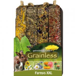 JR Grainless Farmys XXL 450g