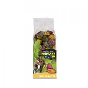 JR Grainless Drops Mix 140g