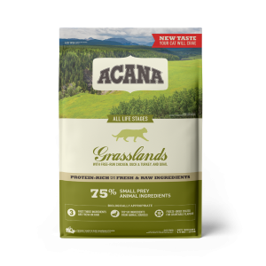 Acana Cat Grasslands | 1,8kg |