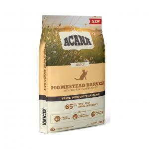 Acana Cat Homestead Harvest | 4,5kg |
