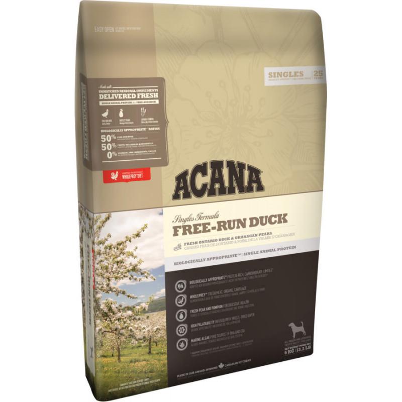 Acana Dog Free-run Duck | 2kg |