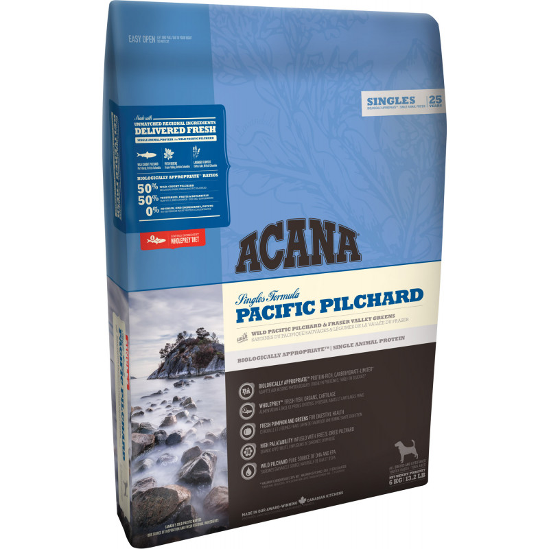 Acana Dog Pacific Pilchard | 2kg |