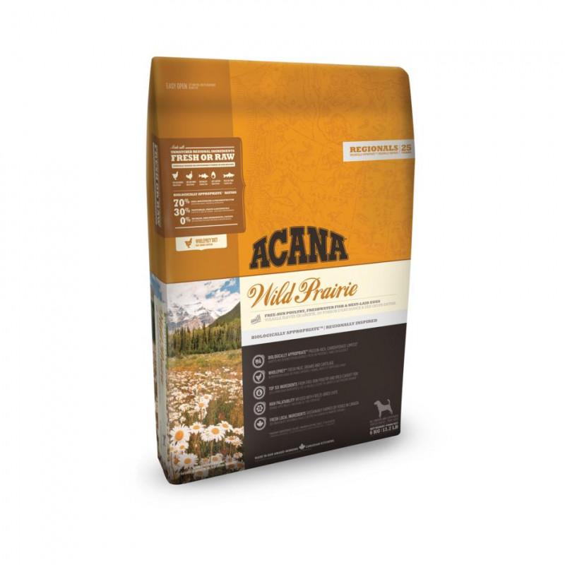 Acana Dog Wild Prairie | 6kg |