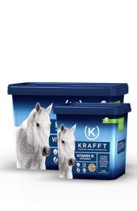 KRAFFT Vitamin B 3kg