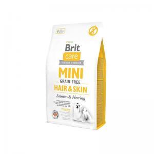 Brit Care Mini Grain free Hair & Skin