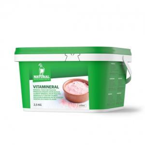 Vitamineral 2,5kg För duvor
