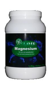 Claver Magnesium  1,5kg