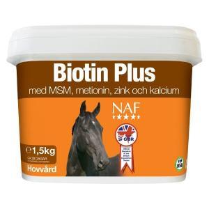 NAF Biotin Plus 1,5kg