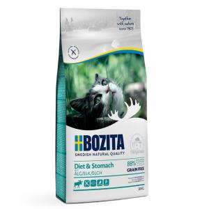 Bozita Katt Diet&Stomach Grain free Elk