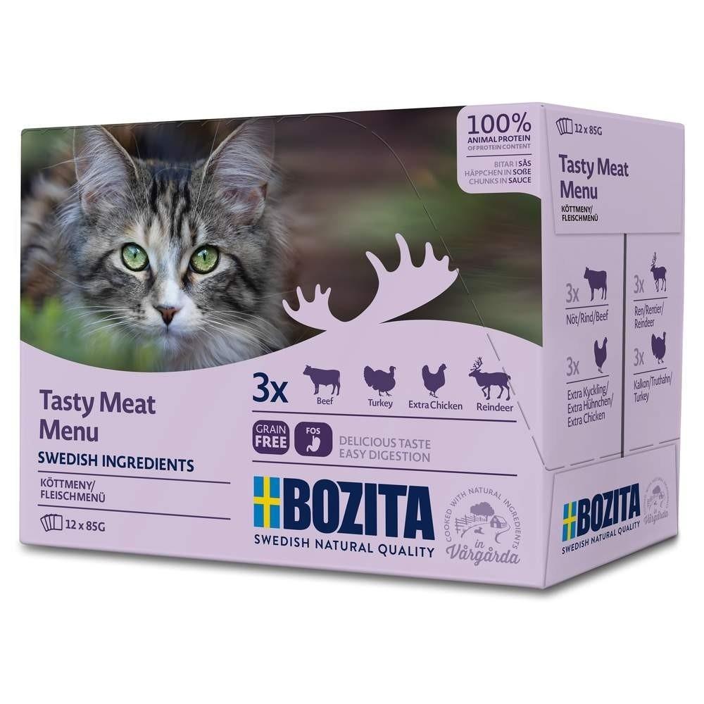 Bozita Pouches Multibox