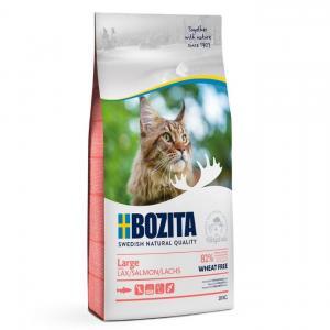 Bozita Katt Large Wheat free Salmon 2kg | 2kg |