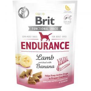 Brit Functional Snack Endurance Lamb 150g