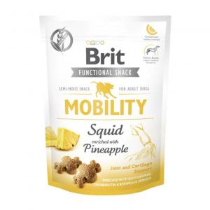 Brit Functional Snack Mobility Squid 150g